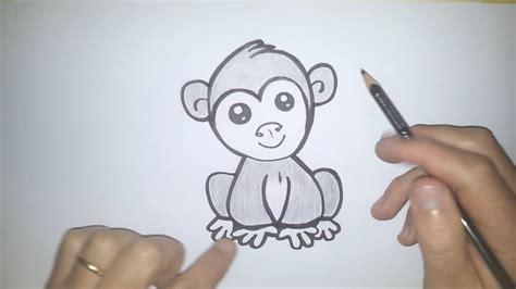 macaco como desenhar um chimpanz 233 desenho infantil 85 youtube