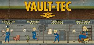 Vault Girl Perk Tree At Fallout 4 Nexus Mods And Community