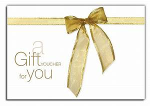 SERENITY WELLNESS SPA Gift Vouchers