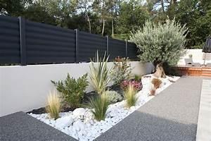 Clôtures aluminium modèle brise vue #Menuiserie #Cloturel #aluminium Plantes, jardin