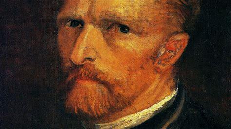 Famous Painting Of Vincent Van Gogh Self Portrait