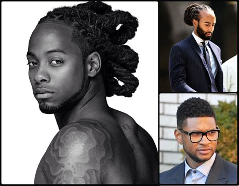 hairstyles  black men   hairstyles