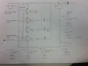 Autotronics Injector Circuit