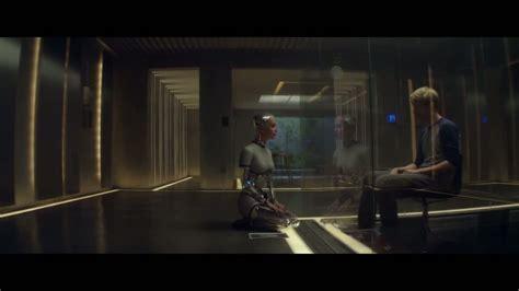 alex garlands  machina sci fi  reviewed