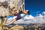 Rock Climbing Shorts
