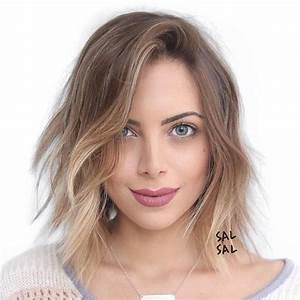 Best Hairstyles For Oval Faces YishiFashion