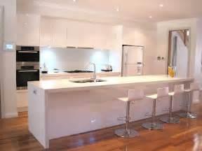 white kitchen island breakfast bar white modern kitchen breakfast bar island stools glass splashback for the home