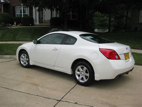 New Nissan Midsize Coupe Review