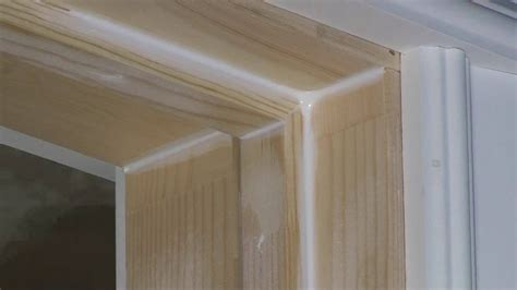 Caulk For Windows Interior by Caulking Interior Window Trim Www Indiepedia Org