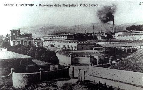 Manifattura Di Doccia ytali richard ginori museo all asta lo stato alzer 224