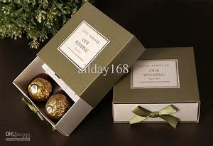 16 wonderful wedding box invitations you must see With wedding invitation round box