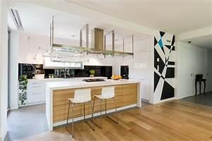 Parkett In Küche : so lassen sich parkett und fliesen kombinieren parkett aktion blog ~ Markanthonyermac.com Haus und Dekorationen