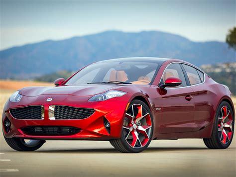 2012 Fisker Atlantic Concept | Auto Cars Concept