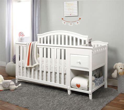 sorelle crib and changer crib and changer sorelle furniture