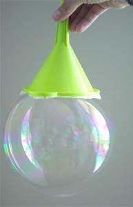 Recette Bulles De Savon : recette de bulles de savon g antes esprit cabane idees ~ Melissatoandfro.com Idées de Décoration