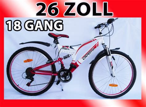 26 zoll jugendfahrrad 26 zoll mountainbike jugendfahrrad fahrrad herrenfahrrad rad shimano 18 ebay