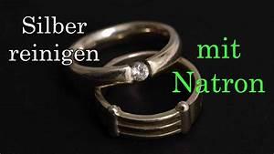 Betonpflastersteine Mit Soda Reinigen : silber reinigen mit natron bzw soda youtube ~ Frokenaadalensverden.com Haus und Dekorationen