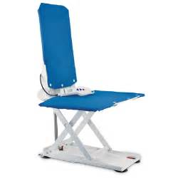 Chaise Pour Baignoire by Independent Living Inc