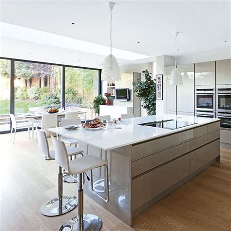 kitchen extension design ideas light fantastic modern kitchen extensions our of