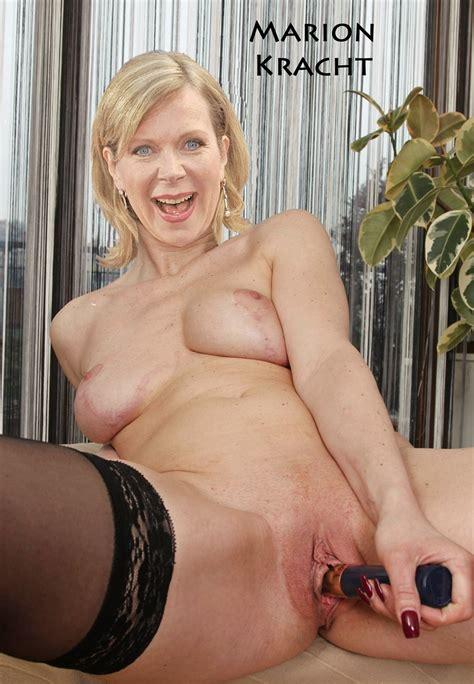 Marion Kracht - PornHugo.Com