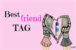 YouTube Best Friends Tag