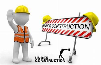Obras Estamos Em Under Construction