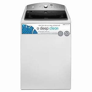 Kenmore 29132 5.3 cu. ft. Top Load Washer w/Steam & Accela ...