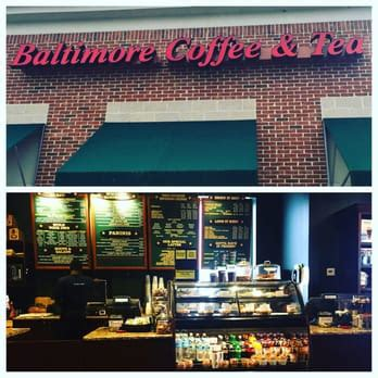 Unlike the big bucks coffee shops this coffee house has many, i mean many coffee roasts/flavors to choose from. Baltimore Coffee & Tea - 40 Photos & 68 Reviews - Coffee & Tea - 5209 Presidents Ct, Frederick ...