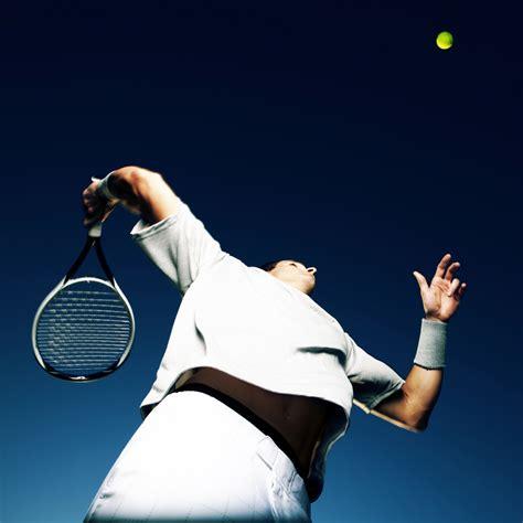 Tennis  Maths And Sport