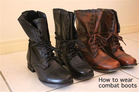 wear combat boots outfits combat boot outfits
