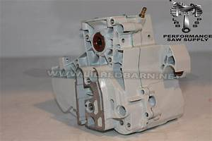 Stihl Replacement Crankcase Assembly