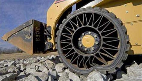 pneu sans chambre à air les pneumatiques sans air one360 eu