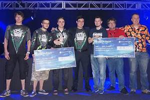 All the winners from i56: Choke, Dignitas, CeX, Millenium ...