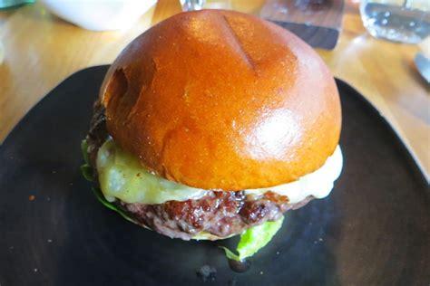 Come Si Cucina L Hamburger by Bread Kitchen L Hamburger Non 232 Per Gordon Ramsay