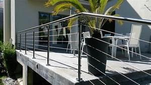 garde corps pour terrasse en beton cire modern terrace With beton cire pour terrasse exterieur