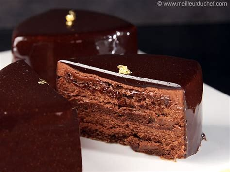 mercotte cuisine gateau chocolat grand chef