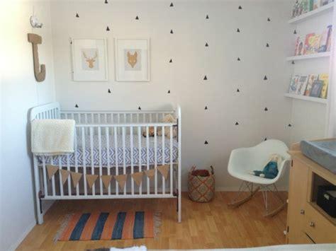 chambre de gar輟n décorer la chambre bébé garçon conseils et exemples