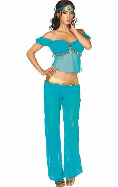 Costume Arabian Leg Avenue
