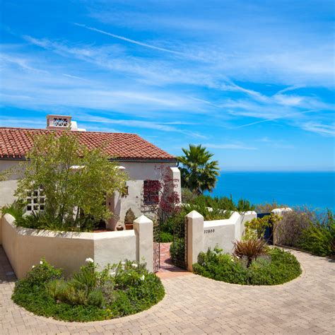 Malibu Beach Bungalow Tour  Coastal Living