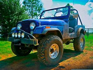 1977 Jeep Cj5 - Pictures