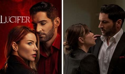 In addition to that good news, lucifer will also return for season 6. Lucifer season 5 part 2 release date: When will Lucifer season 5 part b air? - magdelaine.net
