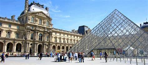 Prezzo Ingresso Louvre - biglietti per il museo louvre informazioni e orari