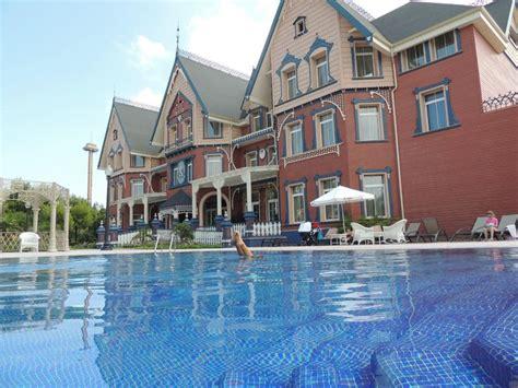 hotel gold river port aventura h 244 tels rivi 232 res et h 244 tels