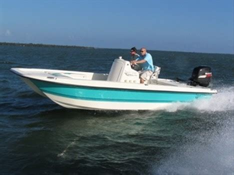 Bay Boat Twin Engine by Research Twin Vee Boats 22 Bay Cat On Iboats