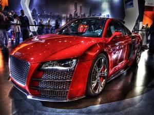 Ecran Video Voiture : fond d 39 ecran voiture de sport gratuit ~ Farleysfitness.com Idées de Décoration