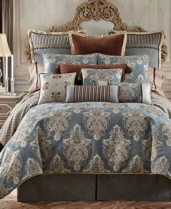 Waterford, Hilliard, King, Duvet, Cover