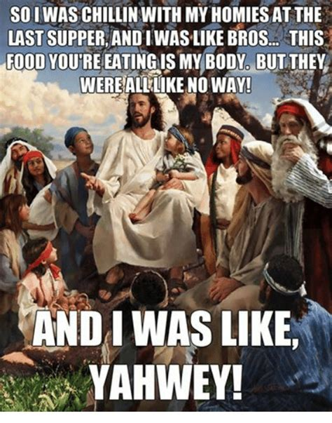 Last Supper Meme - 58 funny the last supper memes of 2016 on sizzle