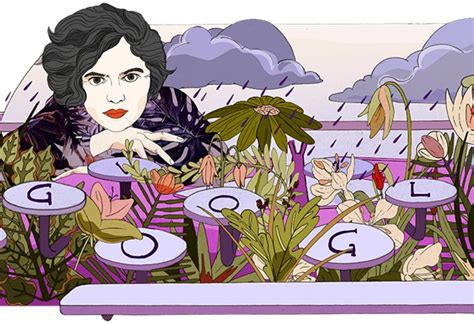 Mascha Kaléko: quién fue la mujer que el doodle de Google ...