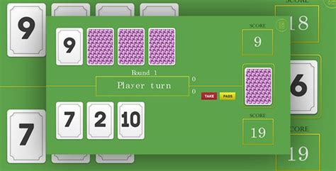 html card game construct  capx mobile control