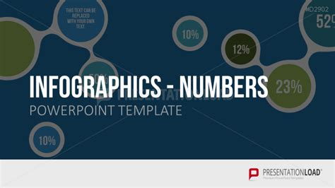 Infographics Numbers